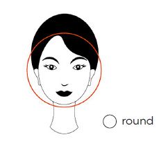 face-round